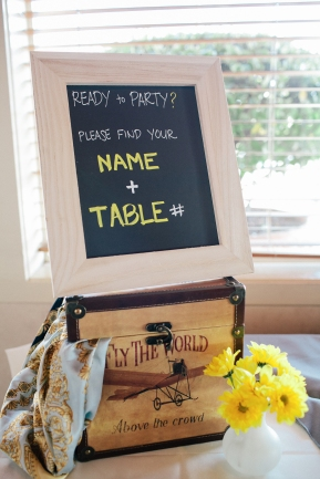 Seating Chart :: Kara Miller Photography